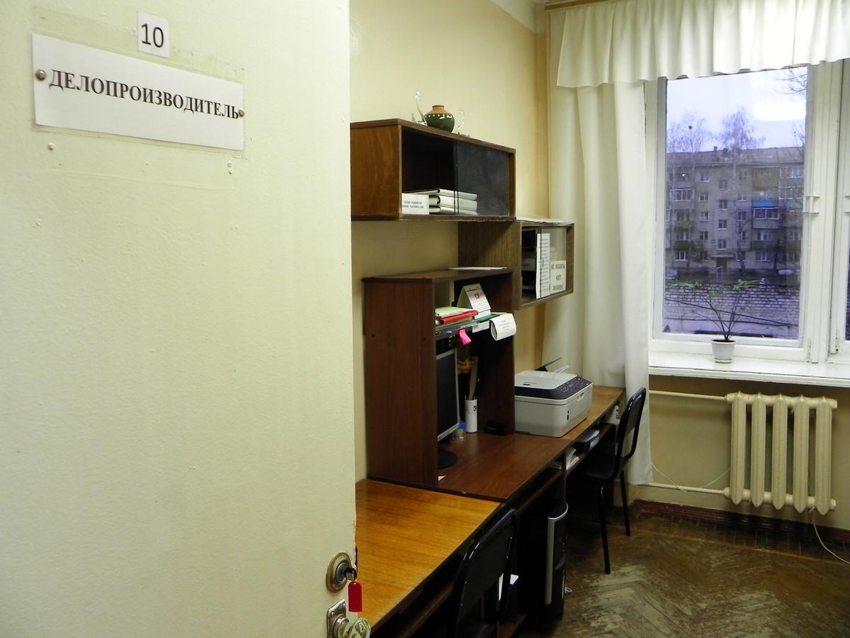 Kabinet deloproizvoditelya 2