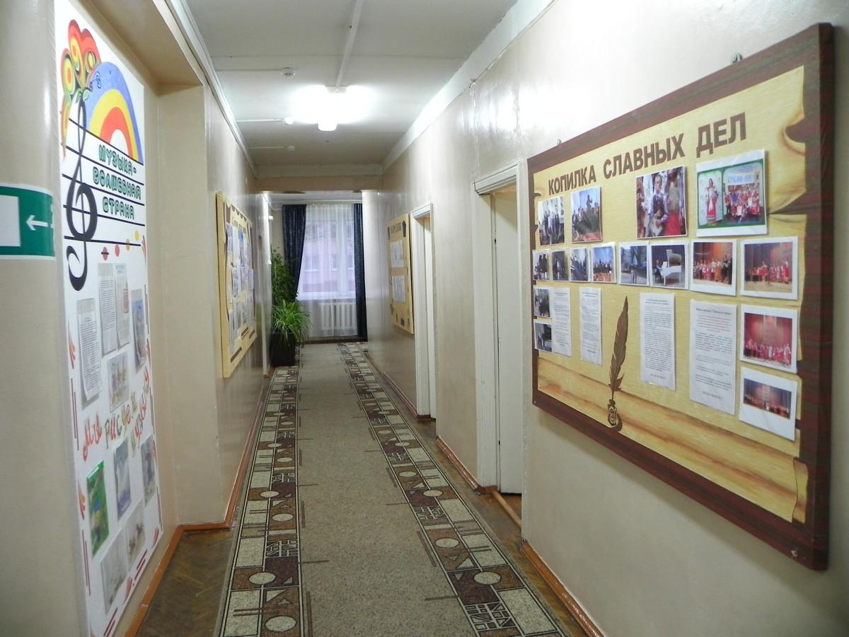 Koridor 1-go etazha 3