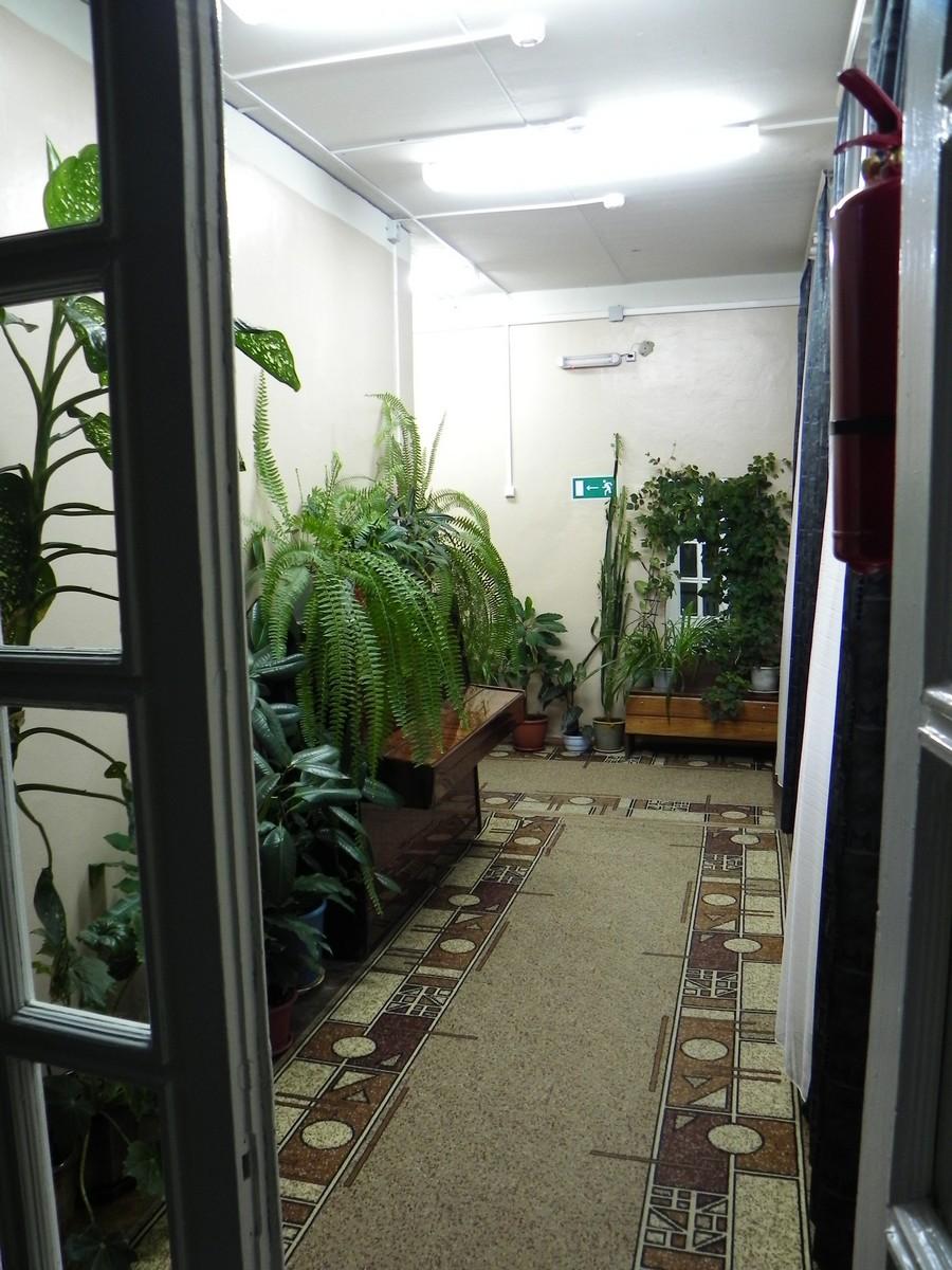 Koridor 1-go etazha 4