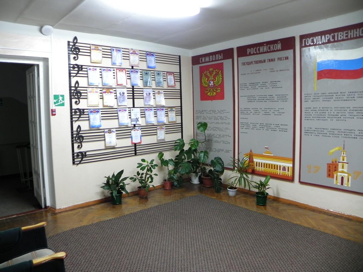 Koridor 2-go etazha 1