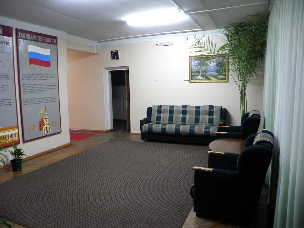 Koridor 2-go etazha 2