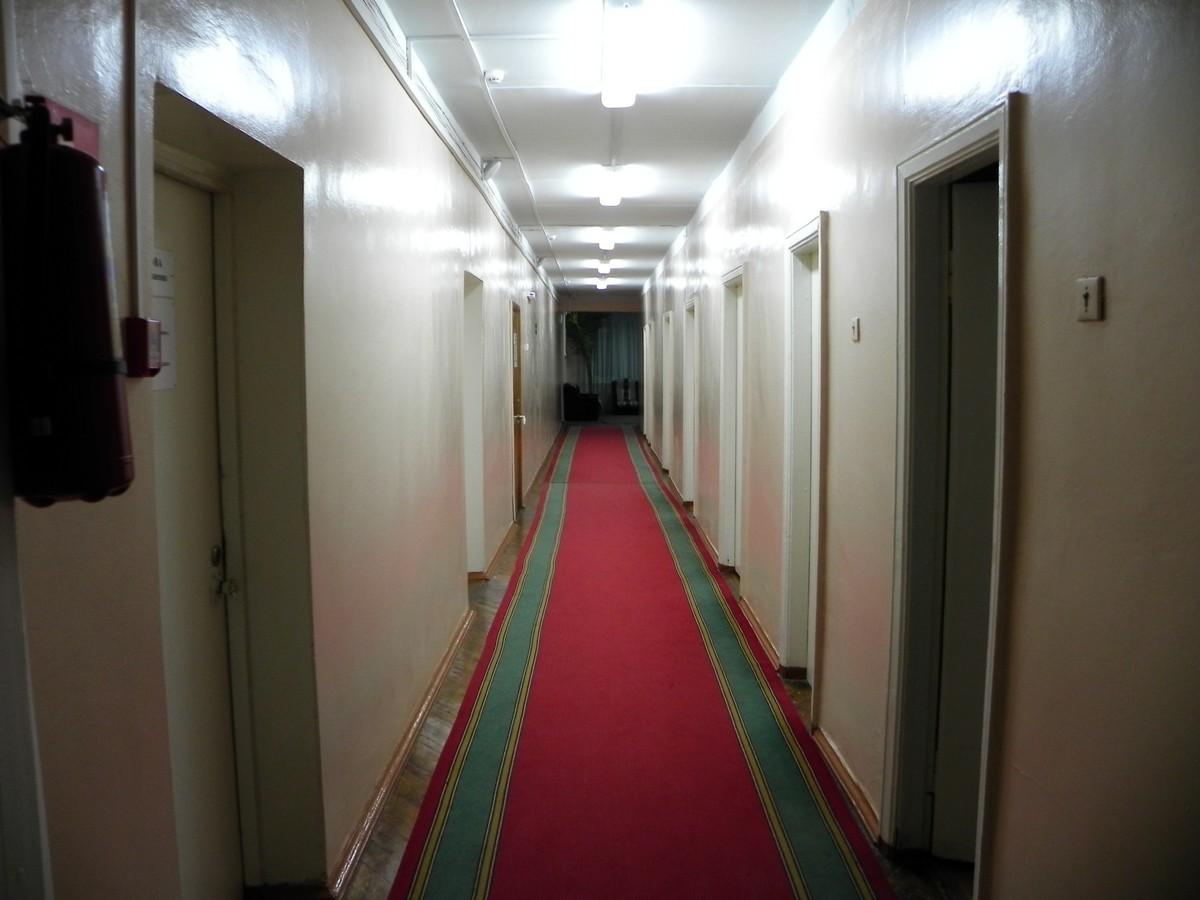 Koridor 2-go etazha 3